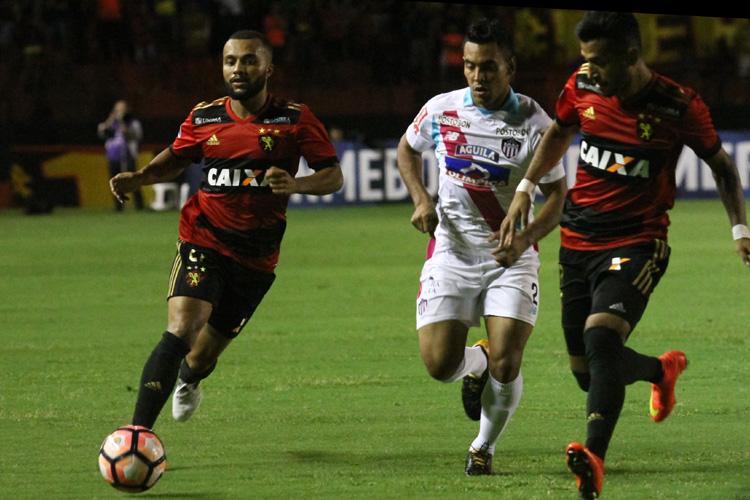 Daniel Paulista confirma time e mantém confiança em reverter placar na Sul-Americana