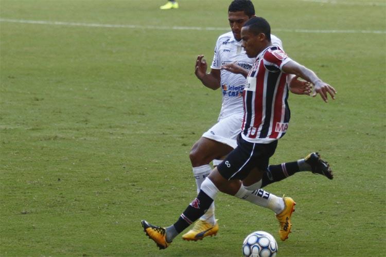 Contra sina em mata-mata no Nordestão, Santa Cruz busca classificação à semifinal contra ABC